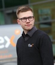 Jay Perry - FLEX IT